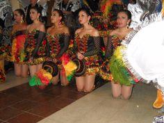 Carnaval de Oruro 2014! Morenada Central Cocanis! Mucha devoción! #CarnavalDeOruro #Bolivia #Oruro