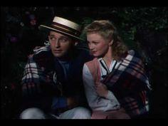 Bing Crosby - Blue Skies- nobody sings it like Bing!!
