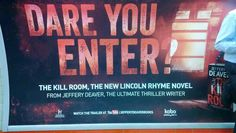 Twitter / CrimeLines: The Kill Room spotted at Baker ...
