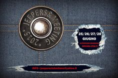 Jeepers Meeting 2015 - Maggiora NO Italy Jeep Raduno Furistrada 4x4