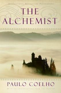 El Alquimista- Paulo Coelho