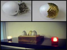 Ideas para la decoración de un cumpleaños con temática Juego de Tronos