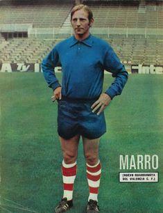 77 - Marro (Valencia Club de Fútbol).