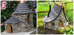 Awesome Miniature Stone Houses  See more at: http://www.goodshomedesign.com/awesome-miniature-stone-houses/