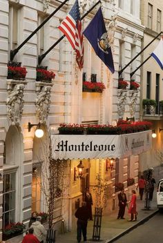 Haunted Hotels! The historic Hotel Monteleone, founded in 1886 and owned by the fourth generation of the Monteleone family, has often heard ghost stories from guests, especially on the 14th floor (which is actually the 13th floor).