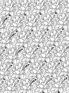 Moeilijke Kleurplaten Voor Volwassenen Bloemen.13 Beste Afbeeldingen Van Kleurplaten Voor Volwassenen Coloring