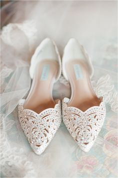 Virginia Barn Wedding as seen on Hill City Bride Wedding Wedding Shoes Bride, Wedding Day, Wedding Blog, Flat Wedding Shoes, Wedding Makeup, Boho Wedding, Bride Shoes Flats, Winter Wedding Shoes, Wedding Accessories For Bride