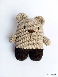 Crochet Bunny, Love Crochet, Crochet Toys, Knit Crochet, Newborn Gifts, Baby Gifts, Cuddling, Baby Shower Gifts, Crochet Patterns