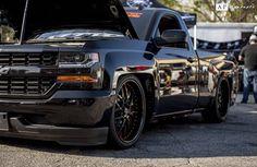 Mini Trucks, Gm Trucks, Cool Trucks, Chevy Trucks, Pickup Trucks, Dropped Trucks, Lowered Trucks, Lifted Trucks, Dream Cars