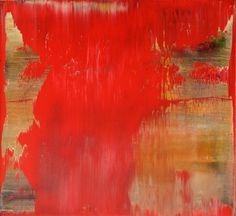 Gerhard Richter » Art » Paintings » Abstracts » Abstract Painting » 817-4