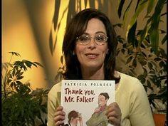 Thank you, Mr. Falker read by Jane Kaczmarek  AR: 27677 ENThank You, Mr. FalkerPolacco, Patricia4.10.5F