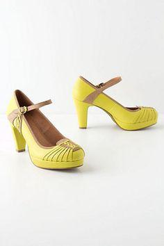 Possible ceremony heels?