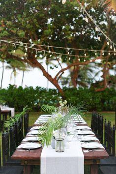 Destination Tulum wedding | Wedding & Party Ideas | 100 Layer Cake