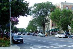 Saratoga NY 2004