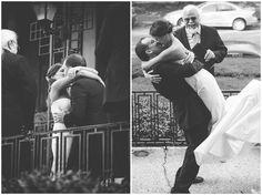 Sarah and Joe – Savannah Wedding Photographer - Alexis Sweet