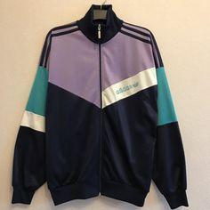 fc8b252f57 Retro 80s Casuals 90s Indie Britpop Old School Jacket