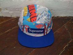 supreme Box Logo, Drop Crotch, Caps Hats, Supreme, Skate, Bucket Hat, Surf, Street, Men