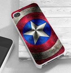 Buy Shield Captain America iPhone on bonanza