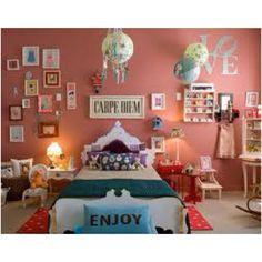 Teen Room. Total teen room!