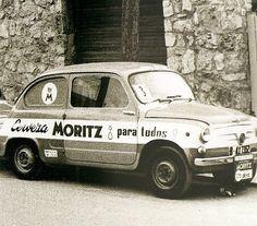 Un dels 600 de Moritz.