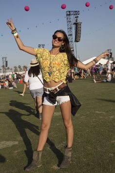 The Best Coachella Fashion of All Time   StyleCaster