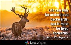 Soren Kierkegaard Quotes - BrainyQuote