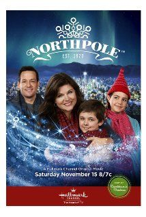 Northpole (2014) A young boy, Kevin, wants to convince his protective mom, Chelsea, to rediscover the magic of the season. With a little added help from Kevin's teacher Ryan, a mysterious elf-like girl Clementine, Kevin is determined to bring his mom in on the fun and prove that one small voice can change the hearts of many. His class project is to light up the town's Christmas tree bringing back the tradition lost years ago.