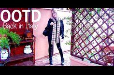 OOTD Back in Italy | MICHELA ismyname ♥