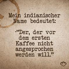 #Morgenfmuffel #Sprüche #Kaffee #Zitate