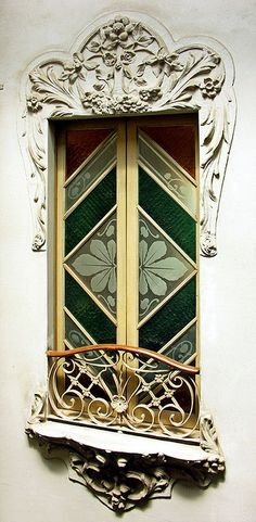 Home - Doors lyrics and windows poetry Gaudi, Art Nouveau Arquitectura, Art Deco, Window View, Through The Looking Glass, Architecture Details, Windows Architecture, Installation Architecture, Modern Architecture