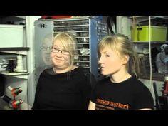 Mansen Suutarin yrittäjät Auli ja Tuija kertovat, miten elintärkeää Tampereella toimiminen heille on. #suutari #tampere #tarina #rakastampere #mansensuutari Youtube, Youtubers, Youtube Movies