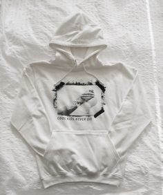 http://www.cknd.co/product/white-ignore-death-hoodie