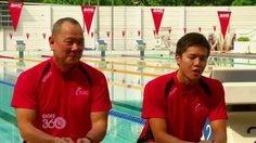 """360 meets up with one time fastest man in the pool Ang Peng Siong and young Team Singapore swimmer Danny Yeo. As part of our special Sporting Pioneers series we find out how the former national swimmer inspires the younger generation. National records holder Danny Yeo speaks fondly of his """"Uncle Siong"""" and how the latter has shaped his sporting career. For more from the Singapore sports scene visit - https://www.youtube.com/SuperSports360"""