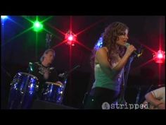 Music video by Nelly Furtado performing Crazy-Gnarls Barkley cover. (C) 2006 Geffen Records