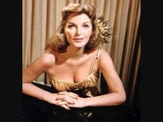 ▶ Blues in the night - Julie London - YouTube