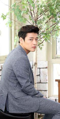 Kang Ha Neul Korean Wave, Korean Star, Asian Actors, Korean Actors, Male Beauty, Asian Beauty, Kang Haneul, In The Air Tonight, Hot Asian Men