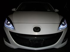 LED Halo lights - Page 4 - 2004 to 2014 Mazda 3 Forum and Mazdaspeed 3 Forums