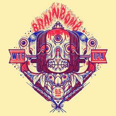 ABV | by drewmillward