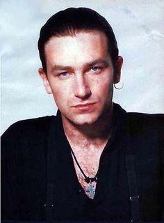 Bono, JT era