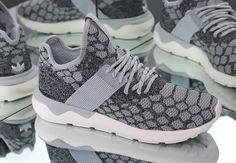 The adidas Tubular Primeknit Is Nothing To Mess With 1