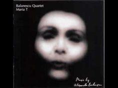 Aria - Maria T - Balanescu Quartet