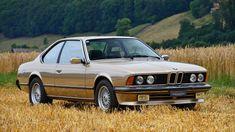 Bmw E24, Lancia Delta, Auto Motor Sport, Sport Cars, Audi Quattro, Jaguar E Typ, Bmw 6 Series, Bmw Alpina, Bmw Classic Cars