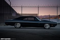 """Dodge // Charger """"The Tantrum Charger"""" by Speedkore"""