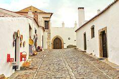 12 lugares autênticos para visitar em Portugal