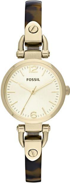 Zegarek damski Fossil ES3336 - sklep internetowy www.zegarek.net