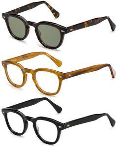 OPTIQUE DE L ODEON - Moscot Joias Masculinas, Oculos De Sol, Modelos De d225414316