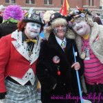Dunkirk Carnival | Carnaval de Dunkerque : The Good Life France