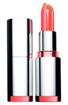 Clarins Crystal Lip Balm--this stuff is good!