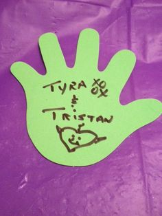 Sending out a thank you to Tyra & Tristan for making a contribution at our Helping Hands Spring Plant & Bake Sale on April 30, 2016 at the Hope 4 Her Hand Made and Local Gift Show in support of Herizon House.