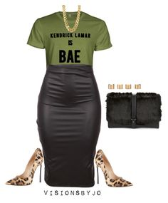 """""""Untitled #1326"""" by visionsbyjo on Polyvore featuring Casadei, Sam Edelman, CC SKYE and Maison Margiela"""